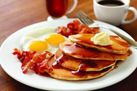 Pancake-Breakfast